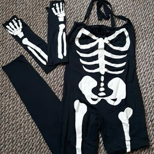 Leg Avenue Halloween Costume